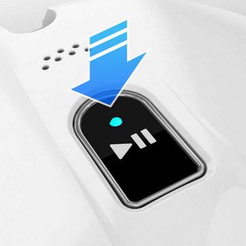Запуск с кнопки